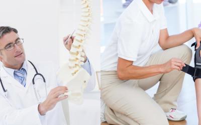 De acordo com pesquisa, fisioterapia é uma profissão em baixa. Mas não está entre os piores salários.