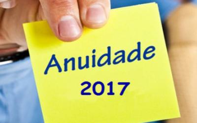Anuidade do CREFITO sobe quase 10% e vai para R$ 468.